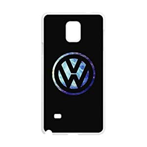 DAZHAHUI VW sign fashion cell phone case for Samsung Galaxy Note4