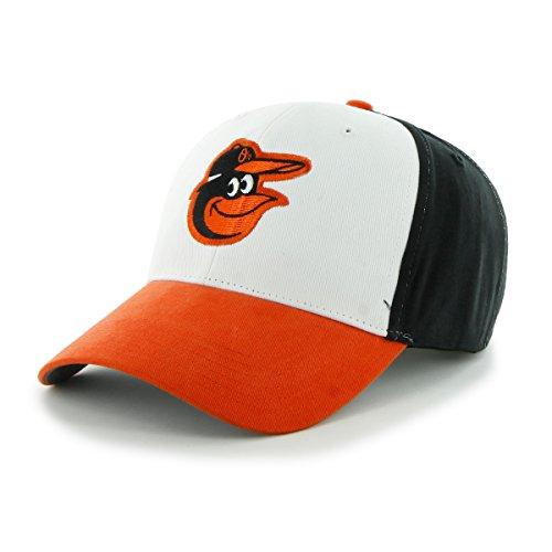 '47 MLB Baltimore Orioles Basic MVP Adjustable Hat, Toddler ()