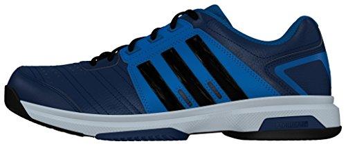 adidas Barricade Approach Str, Zapatillas de Tenis Unisex Adulto Multicolor (Acetec / Negbas / Azuuni)