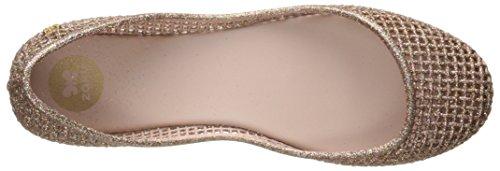 Zaxy Women's Amora Ballet Flat Light Pink zYdur8