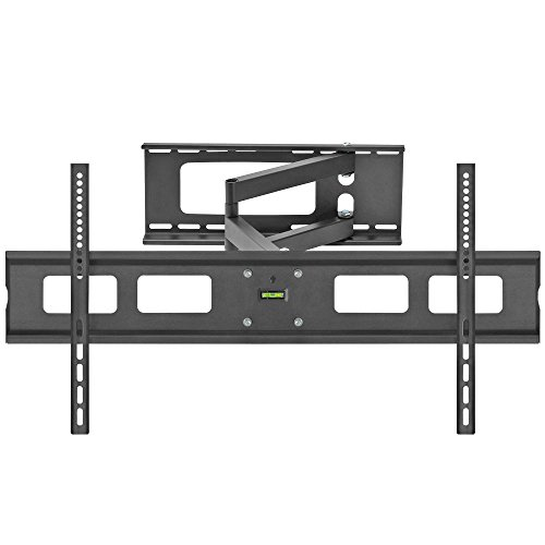 Cmple - Heavy-Duty Full Motion Wall Mount for 37