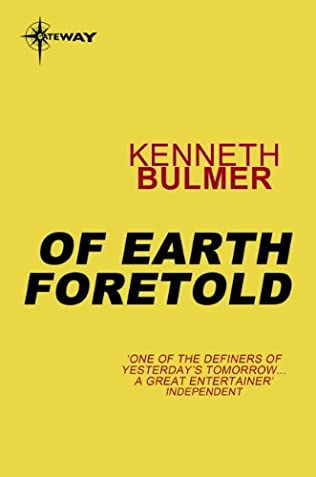 book cover of The Earth Gods Are Coming
