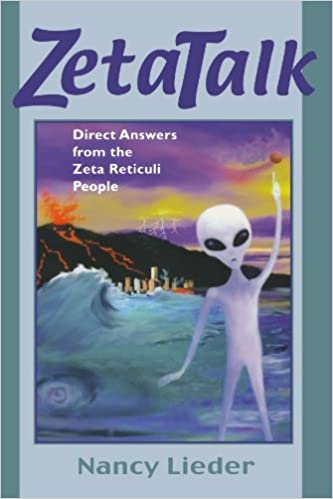 ZetaTalk: Direct Answers From the Zeta Reticuli People