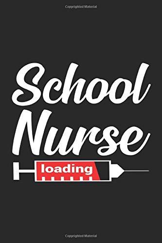 Amazon Com School Nurse Loading Nurse Notebook Or Journal Nurse Study Gift Journal Forensic Nursing Gifts 9781713348184 Rahman Sayedur Books
