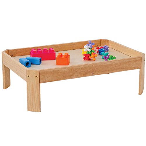 Activity Table for Toddlers by Constructive Playthings by Constructive Playthings