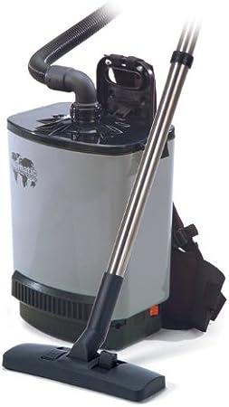 Numatic RSV200 - Aspiradora (1100 W, Aspiradora de tambor, Secar, Bolsa para el polvo, 9 L, HEPA): Amazon.es: Hogar