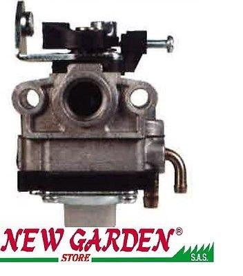 Carburador Motor Desbrozadora tb27j 221965 GGP 123054021/0 ...