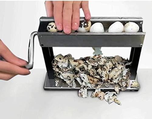 Household Manual Boiled Quail Bird Egg Peeler Sheller for sale  Delivered anywhere in USA