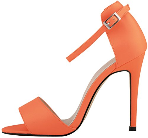 toe toe Peep Donna Peep Cfp Donna Cfp Orange Peep Orange Cfp toe Donna Xwf6OOxqE