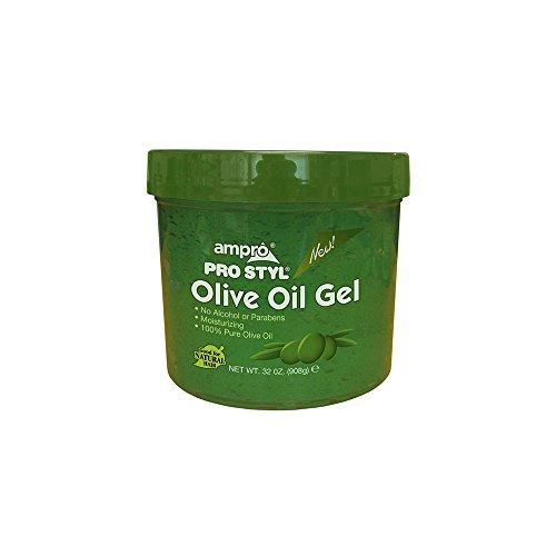 Gel Olive - 6