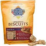 Big Heart Pet Biscuit Nature's Recipe Lamb, 19 oz