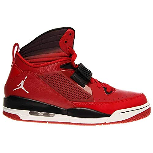 Nike Jordan Flight '97 Shoes 654265-601 Gym Red/White/Black