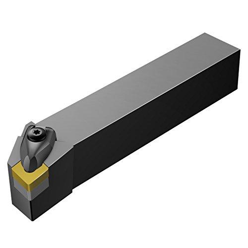 Square Shank Steel Sandvik Coromant PTGNR 1010E 11 Turning Insert Holder External 70mm Length x 12mm Width TNMG 221 Insert Size Right Hand 10mm Width x 10mm Height Shank Lever Lock