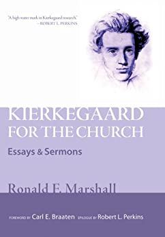 kierkegaard essays Below is an essay on kierkegaard from anti essays, your source for research papers, essays, and term paper examples kierkegaard on subjective truth and the nature of religious belief soren aabye kierkegaard is known as the 'father of existentialism.