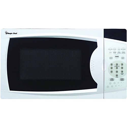 0.7 Cu.ft. 700w Microwave with Digital Touch by MC Appliance Corporation