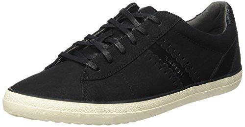 Esprit Dames Miana Lu Sneaker Zwart (black)