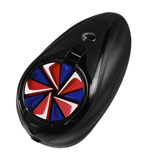 Exalt Rotor Loader Fast Feed - Red / White / Blue by Exalt