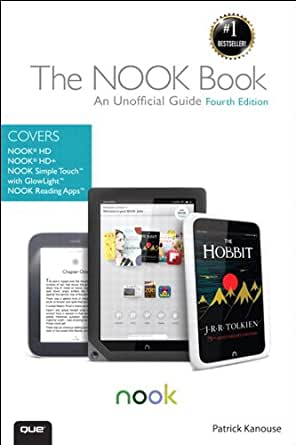 The NOOK Book: An Unofficial Guide: Everything you need to know ...