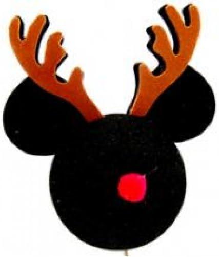 Disney Mickey Mouse ciervo reno – Coche Antena bola de antena ...