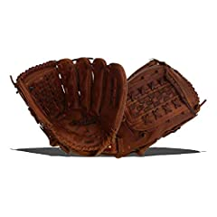 SHOELESS JOE 9-INCH JUNIOR BASEBALL BALLGLOVE Shoeless Joe's 9-inch youth baseball glove is the ideal glove to help any young baseball player learn to catch a baseball. It is designed to fit a small hand but has a deep enough pocket to accept...