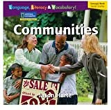 Concept Book: Communities, Short, Deborah J. and Tinajero, Josefina Villamil, 0792260651
