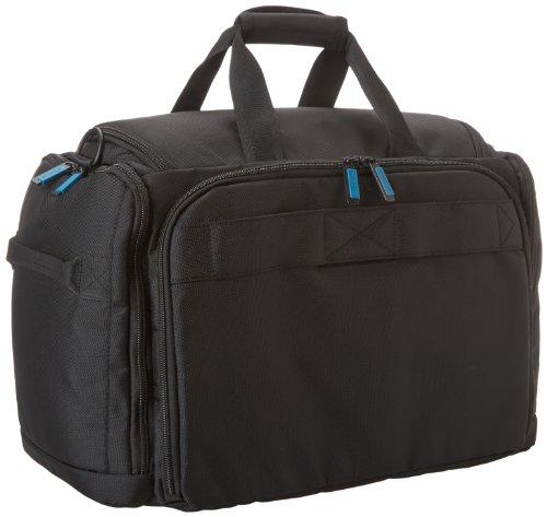 Amazon.com: Skooba Designa Laptop Weekender V.3, Black (100601 ...