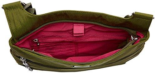 Big Moss Luggage Baggallini Bag Zipper wZzBTTq7