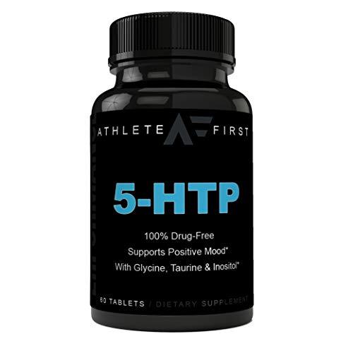 Bestselling 5 HTP
