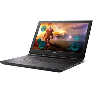 Dell Inspiron 15 Gaming Laptop: Core i7-7700HQ, 16GB RAM, 128GB SSD and 1TB  HDD, GTX 1060 6GB, 15 6-inch Full HD Display