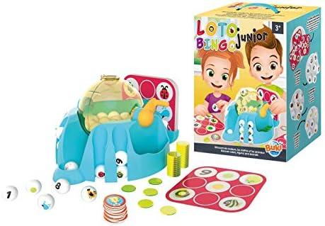 Buki France- Bingo Junior, 5602