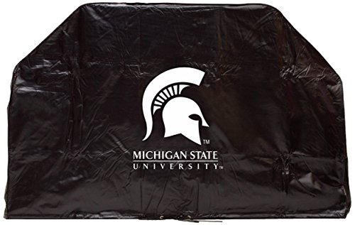 (NCAA Michigan State Spartans 68-Inch Grill Cover)