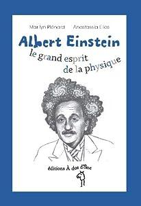 """Afficher """"Albert Einstein"""""""