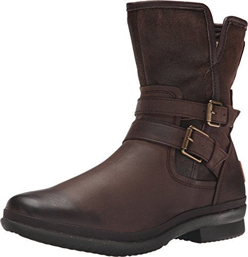 Leather Rain Boot, Stout Leather - 7.5 B(M) US ()
