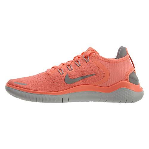 Crimson 2018 Laufschuh Running Para Nike Run Free Grey atmosphere De Damen Zapatillas Pulse Mujer nI00q5xvH