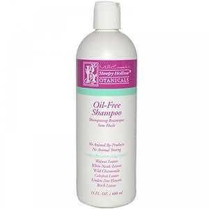 Mill Creek Oil-Free Shampoo -- 16 fl oz
