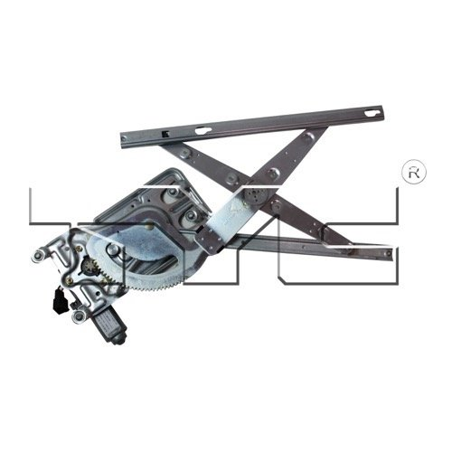 - Go-Parts » Compatible 1999-2001 Chrysler LHS Power Window Motor And Regulator Assembly - Front Left (Driver) Side 4574093AS CH1350146 Replacement For Chrysler LHS