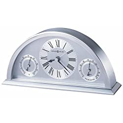 Howard Miller Weatherton - Clock, Hygrometer, Thermometer