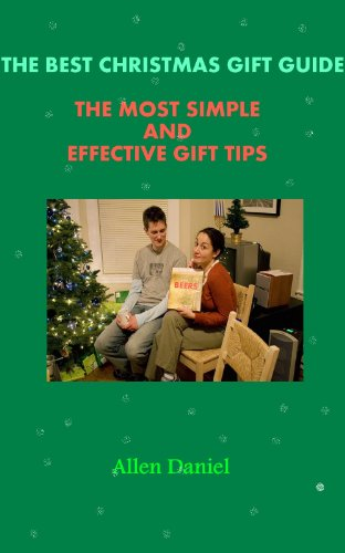 THE BEST CHRISTMAS GIFT GUIDE: The most simple and effective tips for Christmas gifts!