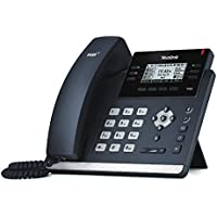 Yealink T42S IP Phone - Cable - Wall Mountable