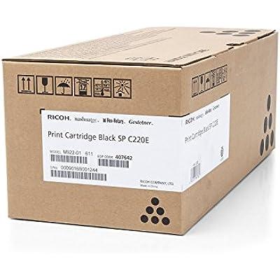Ricoh 406094 Aficio SPC220N Laser Cartridge