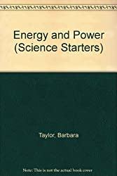 Energy and Power (Science Starters)
