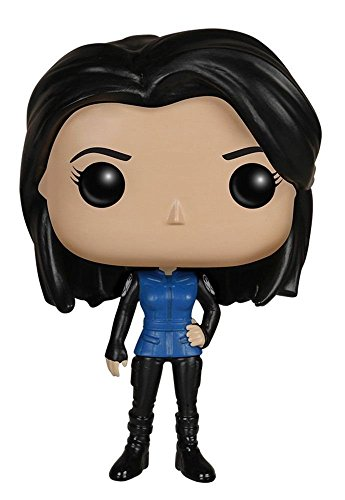 Funko Pop Marvel Agents Of SHIELD - Melinda May Bobble Vinyl Action Figure Toy