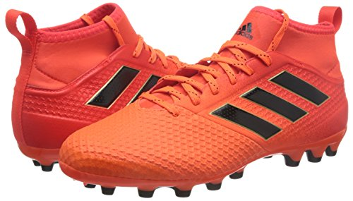 Negbas 17 Naranja Narsol Naranja AG 000 Ace Botas Rojsol fútbol para 3 de Hombre Adidas Bw7Cqz