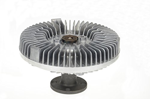 A-Premium Engine Cooling Fan Clutch for Jeep Grand Cherokee ZJ 1993-1998 I6 4.0L