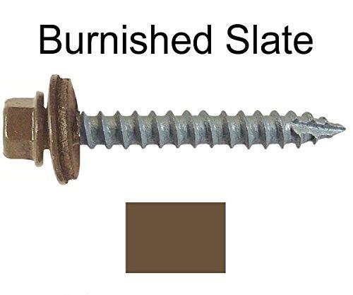 Burnished Metal Hardware - 2