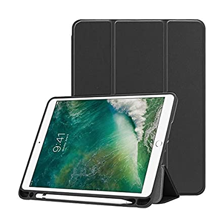 Amazon.com: Case for iPad 9.7 inch 5th 6th Generation 2018 ...