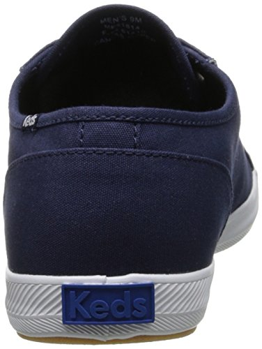 Keds Heren Selectie Canvas Canvas Sneaker Marine