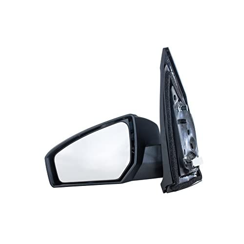 New Driver Side KOOL-VUE Mirror For 2007 2008 2009 Fits Nissan Sentra Power