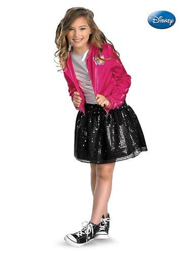 Disney's Shake it Up Tween Girl (Shake It Up Halloween Costumes)