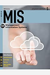 MIS5 (with CourseMate, 1 term (6 months) Printed Access Card) (New, Engaging Titles from 4LTR Press) Paperback